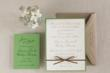 Invitations, wedding invitations, weddings, fall weddings, bride, stationery, paper, rehearsal dinner